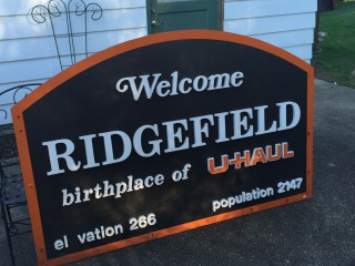 Ridgefield Heritage Day will celebrate U-Haul Company's 70th anniversary