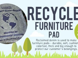 Sustainable Furniture Pads