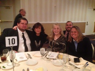 American Gold Star Mothers Inc. Banquet Dinner