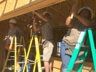 U-Haul Partners with Habitat For Humanity