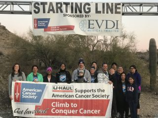 U-Haul Raises Nearly $30K to Benefit American Cancer Society