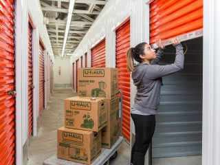 Four U-Haul Companies in Central Texas are offering 30 days of free self-storage and U-Box container usage to residents who have been or will be impacted by flooding in the region.