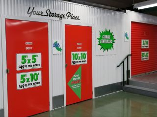U-Haul Offers 30 Days Free Self-Storage in Houston