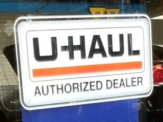 Join the U-Haul neighborhood dealer program, better than any franchise for sale
