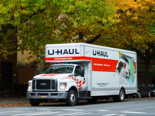 2020 Migration Trends: COLORADO is the U-Haul No. 6 Growth State