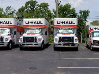 2020 Migration Trends: OHIO is the U-Haul No. 4 Growth State