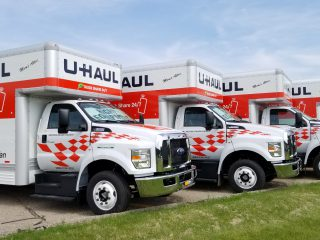 2020 Migration Trends: TENNESSEE is the U-Haul No. 1 Growth State