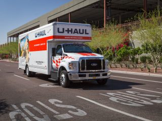 2020 Migration Trends: TEXAS is the U-Haul No. 2 Growth State