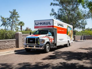 2020 Migration Trends: FLORIDA is the U-Haul No. 3 Growth State